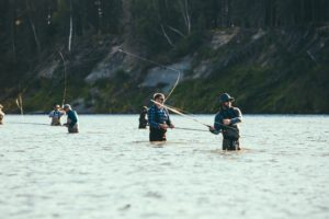 Insurance for outfitters and guides