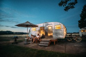 RV Park and Campground Insurance